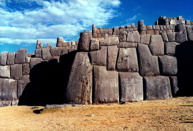 Sacsahuaman_wall Xauxa