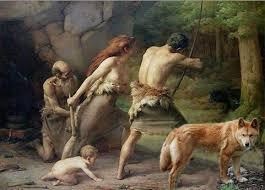domesticacion del lobo