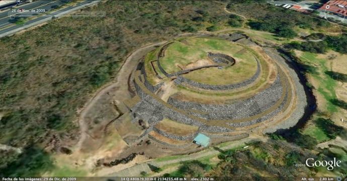 PiramidedeCuicuilcoCiudaddeMexico