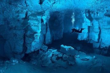 Cueva de Orda Rusia 3