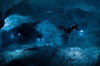 Cueva de Orda Rusia 2