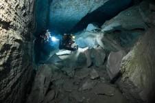 Cueva de Orda submarinismo deporte elitista