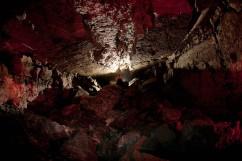La cueva Orda se encuentra a 100 km al sudeste de la ciudad de Perm en los Urales AL sudoeste de Orda Rusia