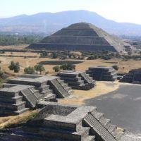 MERCURIO LÍQUIDO EN  EL TEMPLO DE QUETZALCÓATL EN TEOTIHUACAN, PISTA HACIA TUMBA REAL