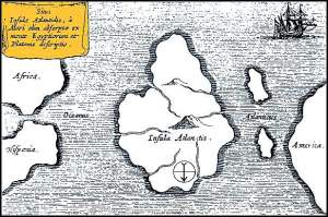 athanasius-kircher-map-of-atlantis