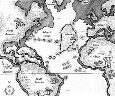 atlantida-mapa oeste Iberia