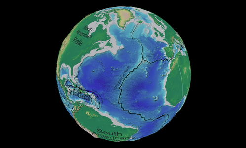 Dorsal-mesoatlantica-en-el-Oceano-Atlantico-norte zonu com