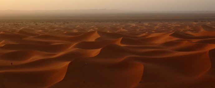 desierto sáhara