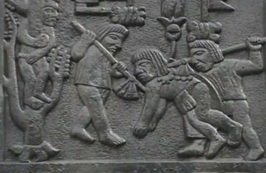 NEZAHUALCÓYOTL 600 AÑOS, VIDEO, INAH