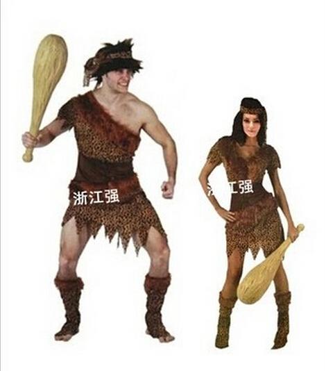 De-calidad-Superior-parejas-ropa-vestido-cosplay-de-Halloween-indígena-ropa-pueblo-indios-leopardo-ropa-ropa