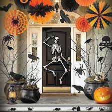 halloween decoracion