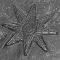 ۞ La Estrella de 8 Puntas, Venus o Spica, los simbolos celestiales de la Gran Madre