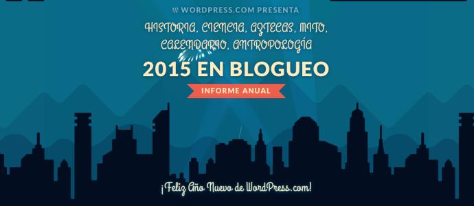 Reporte anual 2015