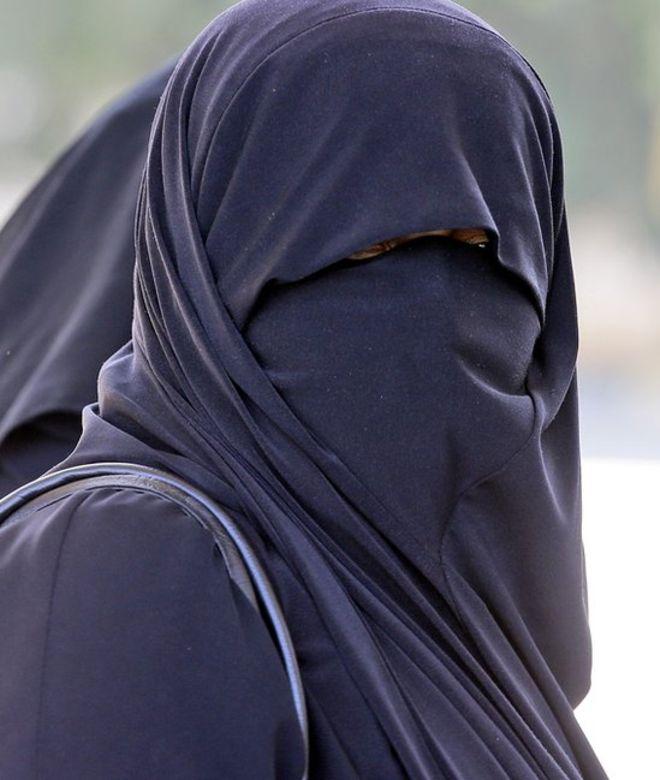 Los países europeos que han prohibido el uso del burka