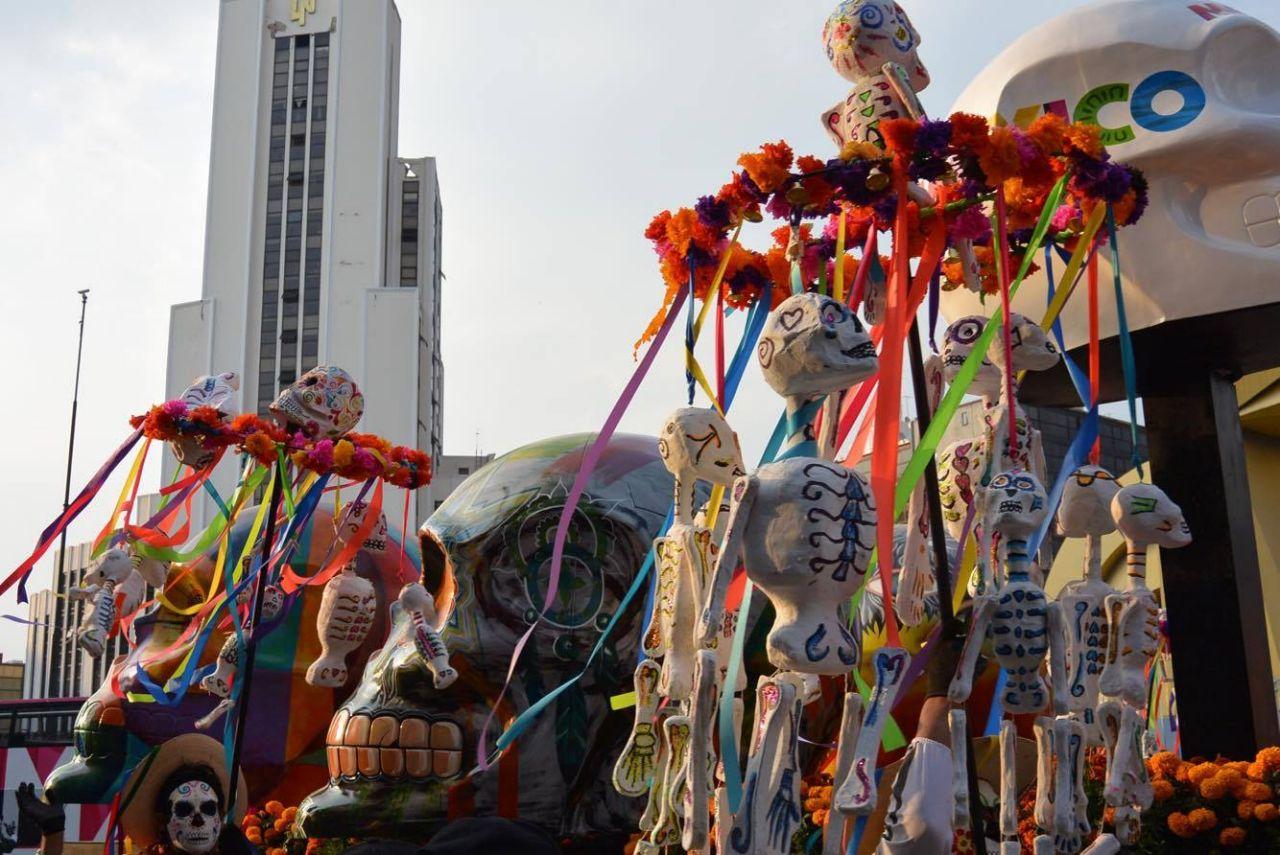 """LA NUEVA TRADICIÓN """"MEXICANA"""" ORIGINADA EN HOLLYWOOD, GALERÍA DE FOTOS"""