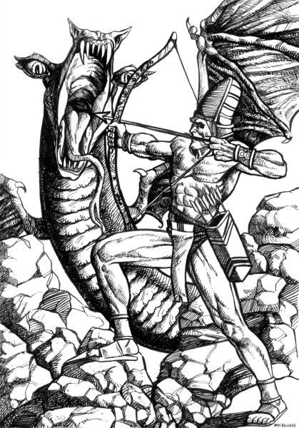 Marduk-Tiamat