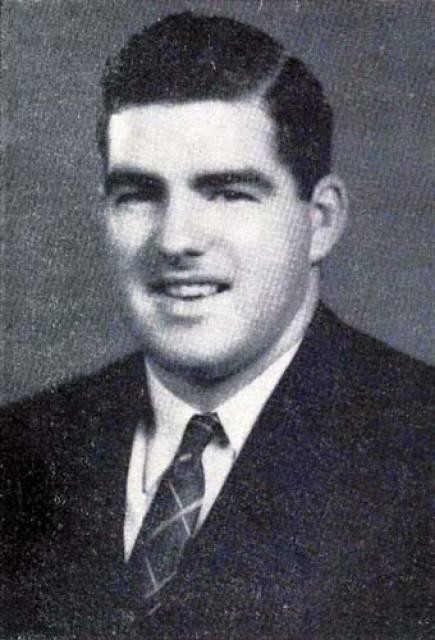 Quien fue Harry K. Daghlian, Jr. la primer victima de la era atomica.
