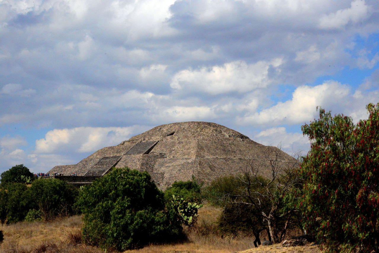 El nombre de Teotihuacan sería incorrecto: investigadores