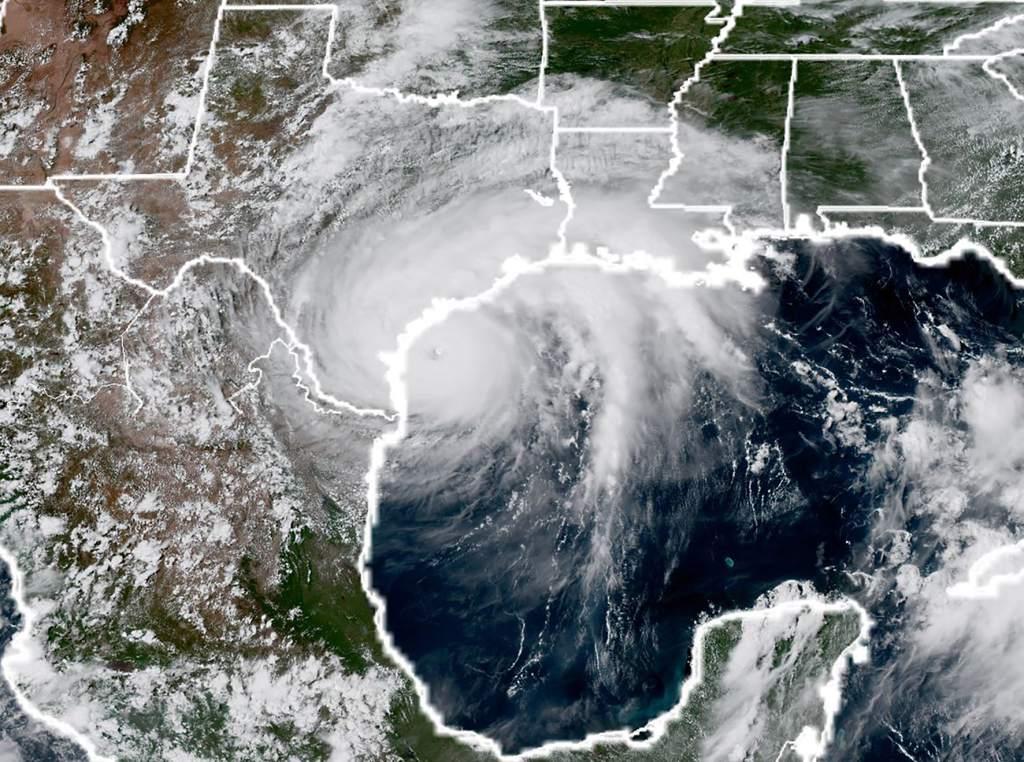 EEUU, del escepticismo sobre el cambio climático a gasto récord por desastres naturales en 2017
