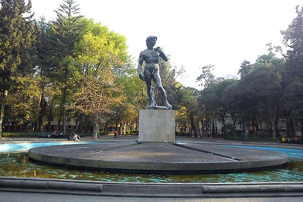 Roma-Condesa, el emblemático barrio mexicano que un terremoto intentó aniquilar