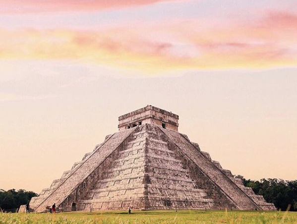 DATOS INTERESANTES DE CHICHÉN ITZÁ, MÉXICO